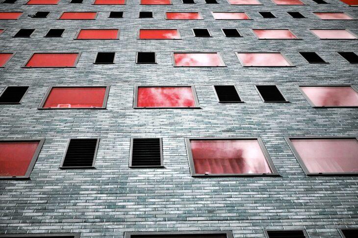 Plokštės fasadams